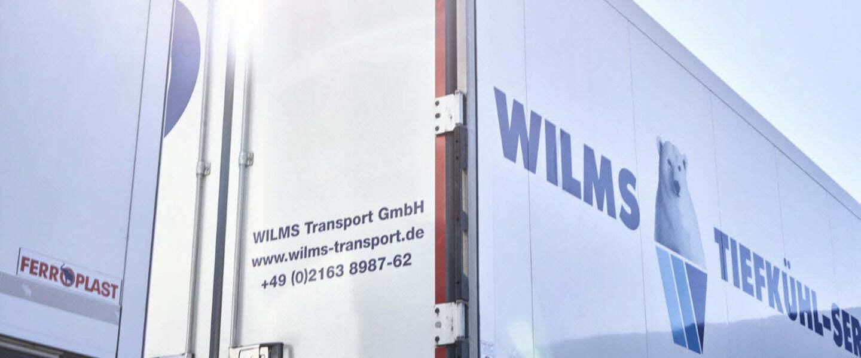 Unternehmensgruppe WILMS